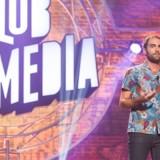 El actor de 'Allí abajo', Jon Plazaola, se estrena en 'El Club de la Comedia'