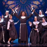 Sister Act llega a Vigo el 22 de septiembre