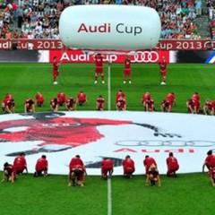 Real Madrid y Bayern Munich juegan hoy a las 20:45 en La 1