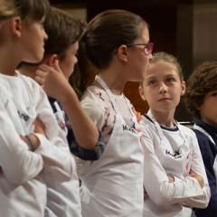 Más de 6.000 niños en las pruebas de 'MasterChef Junior 3'