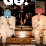 Revista GO! Burgos de agosto