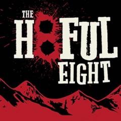 Tráiler de 'The Hateful Eight', la nueva de película de Tarantino