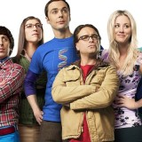 Primeras imágenes de la 9ª temporada de 'The big bang theory'
