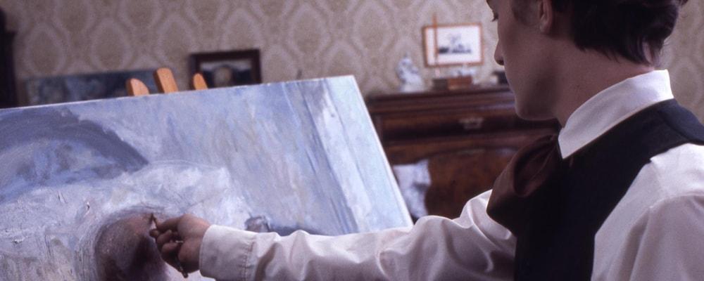 Exposición de Munch