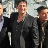 Spandau Ballet reanuda su gira 'Soulboys Of The Western World'