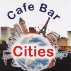 Café Bar Cities