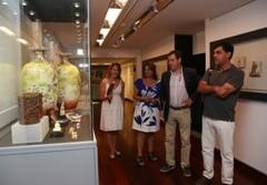 El MARQ y el MUBAG impulsan una exposición conjunta sobre Oriente en las colecciones del siglo XIX