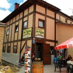 Restaurante-Albergue San Rafael