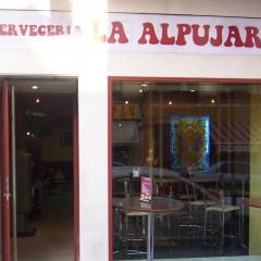 Cervecería La Alpujarra