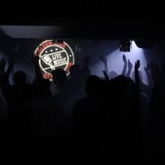 Golden Club, sala de conciertos, bar, club de baile