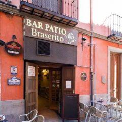 Bar Patio El Braserito