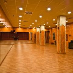 Escuela Danza Oriental Eva Sampedro