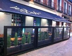 Le Bistró Capuccino Bar