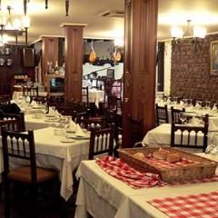 Lis 2 Restaurante Cafetería