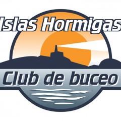 Islas Hormigas: centro de Buceo en Cabo de Palos