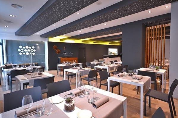Alma Restaurante en Burgos