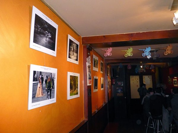 Bar de blas