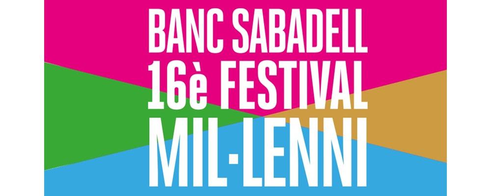 Paco Ibáñez y Raphael de nuevo en el festival del Mil-lenni