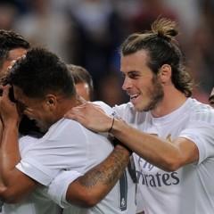 Real Madrid-Shakhtar Donetsk, a las 20:00 en Antena 3