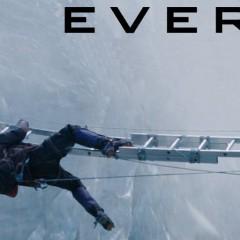 'Everest' lidera los estrenos de cine el 18 de septiembre