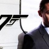 Tom Hardy, el favorito para el puesto James Bond