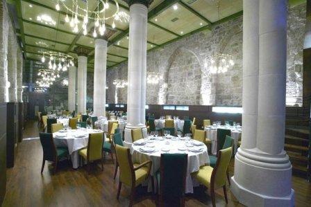 Hotel Palacio de los Blasones