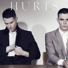 'Hurts' estrena nuevo vídeo, 'Lights'