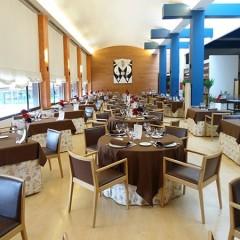 La Galería. Hotel-Restaurante