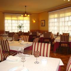 Hotel Restaurante La Varga