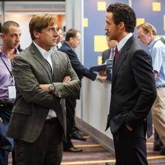 'La gran apuesta', con Brad Pitt y Ryan Gosling