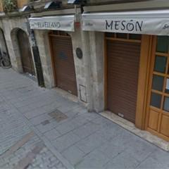 Mesón El Avellano (Cerrado)