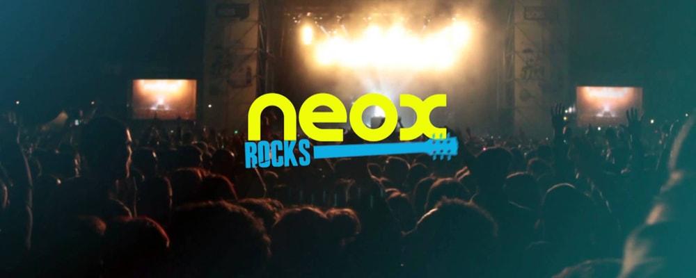 Neox RocksA min