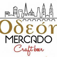 Odeón Mercado Craft Beer