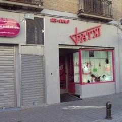 Sex-Shop Patxi