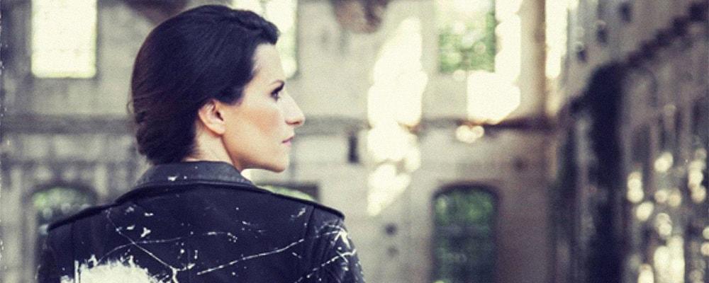 Laura Pausini estrena 'Lado derecho del corazón', su nuevo single