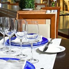Restaurante Abba Mía (Hotel ABBA)
