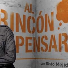Nueva temporada de 'Al rincón' con Risto Mejide