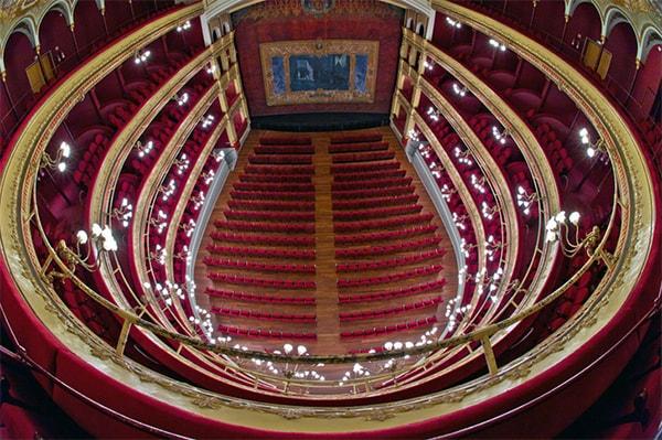 Teatro Calderon Valladolid min