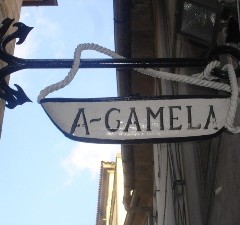 A Gamela