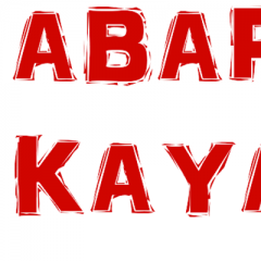 Abaran Kayak
