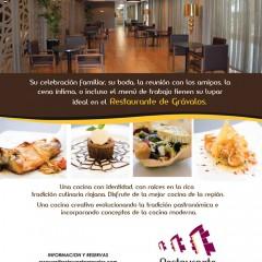 Restaurante Grávalos
