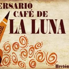 Café de la Luna, Logroño