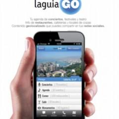 Descárgate la aplicación de laguiago en MÁLAGA para iPhone y Android, gratuita, muy útil y completa