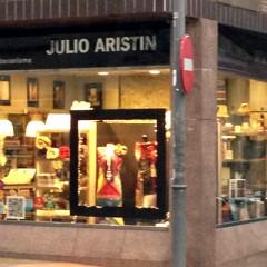 Decoración Julio Aristín