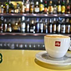 Art Decó – Afterwork Pub Café