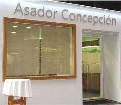 Asador Concepción