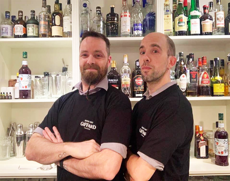 Asterisco Café Bar