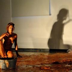 Enclave, Danza y Artes Escénicas Contemporáneas
