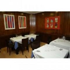 Restaurante Bacab