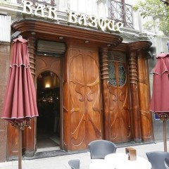 Basque Bar